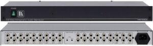 kramer VM-50CA VM-50CA/220 1:5 Component Video - S/PDIF & Stereo Audio Dist Amp