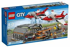 LEGO 60103 City Airport Air Show NEW