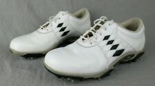 FootJoy #98810 Summer Series Soft Spike Golf Shoes Women Size 8