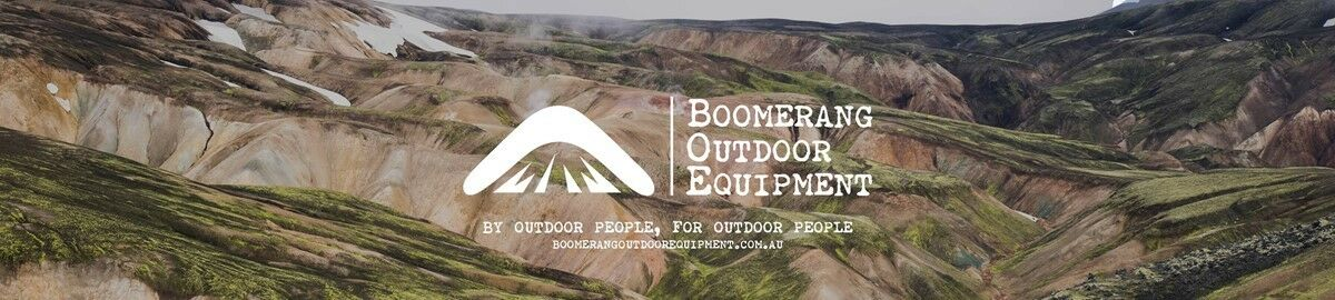 Boomerang_Outdoor_Equipment