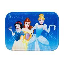Tovaglietta all'americana Principesse Disney in memory - Blu S226