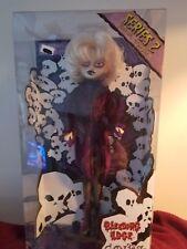 Bleeding Edge Goth Doll Victoria Creeper Series 2