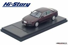 1/43 Hi-Story MAZDA EUNOS 500 20F (1994) Red HS155RE
