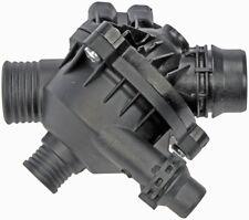 Engine Coolant Thermostat Housing fits 2006-2009 BMW Z4 335i 525i  DORMAN OE SOL