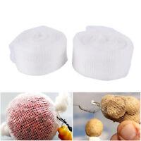 PVA MESH WIDE 37/25mm Tube & Refills make Stocking Pellet Boilie Bait Carp Bag~~
