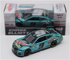 NEW NASCAR 2018 CHASE ELLIOTT #9 MOUNTAIN DEW BAJA BLAST 1/64 DIECAST CAR