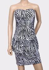 Short/Mini Sleeveless Viscose Wiggle, Pencil Women's Dresses