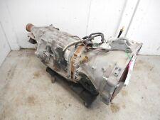 05 06 07 Subaru Legacy 25l Automatic Auto Transmission Oem Cali Em Witho Turbo Fits Legacy