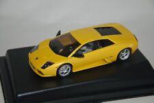 Lamborghini Murcielago 1:32 Slot Proteus Metallic Yellow New Mint Boxed Rare