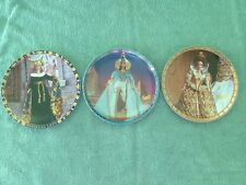 Barbie collectibles Limited Edition Plates