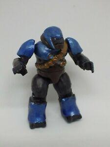 Figurine MEGA Block Mēga Construx Halo Master 2in lego Soldier 04