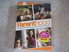 DVD NEW Parenthood TV Series Season One Sealed