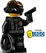 NEW LEGO Minifigures Spy Series 16 71013 Genuine Sealed Minifigure Mini Figure