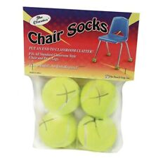 Pencil Grip Chair Socks Set of 24