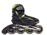 Roces Xenon Fitness Inline Skates 90 mm Inliner Gr. 42 -Sale- Inlineskate