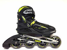 Roces Xenon Fitness Inline Skates 90 mm Inliner Gr. 43 -Sale- Inlineskate