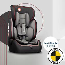 Lionelo Levi Kindersitz Autositz Autokindersitz 9-36 Kg Gruppe 1 2 3