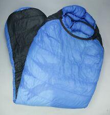 Western Mountaineering Goose Down Sleeping Bag • Made in USA