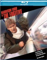 The Fugitive [New Blu-ray] Ac-3/Dolby Digital, Dolby, Dubbed, Subtitled, Wides