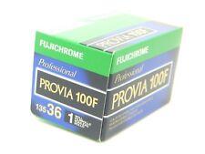 1 x FUJICHROME PROVIA 100F 35mm 36 EXP CHEAP SLIDE FILM by 1st CLASS ROYAL MAIL
