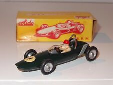 (W) SOLIDO BRM Racing Car - 131