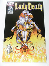 Lady Death The Crucible # 4 of 6 ( US Chaos Comics, englisch )