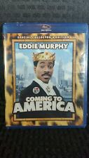 Coming to America  Blu ray 2007, Special Collectors Edition NEW SEALED 💯 Seller