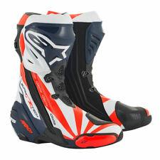 Alpinestars Supertech-R LTD Johann Zarco, Motorradstiefel ! NEU ! von BikerWorld