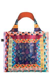LOQI- Shopping Bag Hvass & Hannibal Collection - Maze
