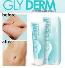 Gly Derm Stretch Mark Cream 125 ml Glyderm Pregnant Skin Mark Belly Care France