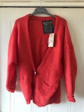 WOW FAB RIVER ISLAND NEW WITH TAGS CARDIGAN SIZE 10 LOOK!