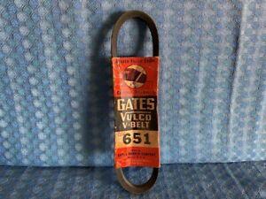 1933 1934 Austin 275 375 1938 1939 1940 Bantam NORS Fan Belt