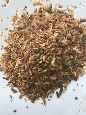 Turtle and Terrapin Food Mix Pellets Freeze Dried Fish and Shrimps Complete Diet