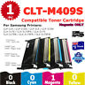 1x Compatible Toner 409S CLT-409S Magenta For Samsung CLP310 CLP-315W CLX3170