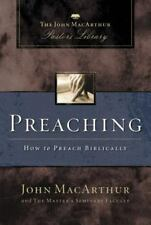 MacArthur Pastor's Library: 3 Volume set, Preaching, Pastoral care & Counseling