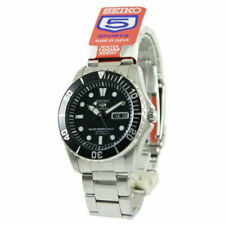 Seiko 5 Sports Automatic SNZF17J1 Wrist Watch for Men