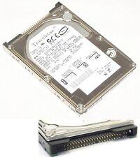 30gb IBM travelstar portátil disco duro 44-pin IC 25 n 030 atda 04-0 07n7436 #l88