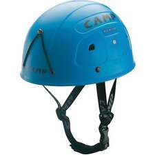 Camp Usa Rock Star Climbing Helmet - Blue 6