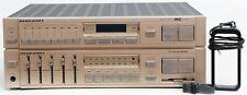 Marantz TA-100 AM/FM/AV Stereo Amplifier & Tuner, Lot 186