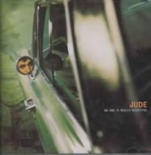 JUDE - NO ONE IS REALLY BEAUTIFUL NEW CD