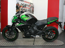 2016 '16 Kawasaki ER6N ABS. Only 1196 Miles. Screen, DataTag. Great Value £4,795