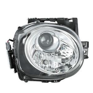 OEM 2014-17 Nissan Juke Passenger Side Xenon Headlight Assembly NEW 26010-3YM8A