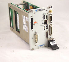 National Instruments PXIe-8105 Embedded Controller