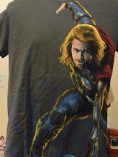 """Marvel """"The Avengers"""" Men's T-shirt Large"""