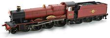 Hornby Harry Potter Hogwards Castle OO Gauge Locomotive W/ TTS Sound R3803TTS
