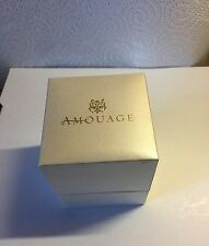 Amouage Musk Abyadh Perfume Oil used With Box.