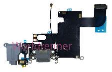 Puerto Carga Toma Auricular M Flex DG Charging Connector Dock Apple iPhone 6