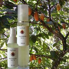 Aromaspray No 15 Himalaya Zeder Orange Kakao naturreine äth. Öle in Weing. 30ml