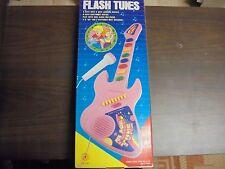 Flash Tunes 8 Llave Electrónica Guitarra