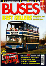 BUSES 623 FEB 2007 London,Wheelchair Access Coaches,Prospect,LT FRM1,WN VRs,News